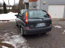 nissan almera tino 2005 car reviews for nissan almera tino arvostelut u0026 kokemuksia
