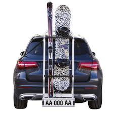 porta sci auto porta sci snowboard catalogo prodotti fabbri portatutto