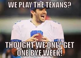 Texans Memes - if you want some good dallas cowboys vs houston texans memes check