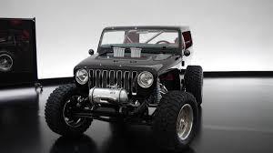 concept jeep gallery jeep quicksand concept autoweek