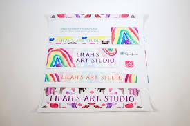 Step 2 Art Desk by Fridiy Art Desk Stickers Featuring Spoonflower Step2 Blog