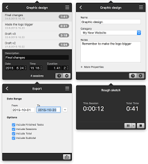 Mac Spreadsheet App The Mac U0027s Most Elegant Timer Tera Talks