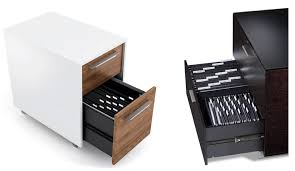 Pedestal Cabinets Designing For Filing Core77