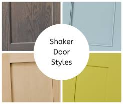 shaker kitchen cabinet replacement doors cabinet refacing fresh faced cabinets in st louis