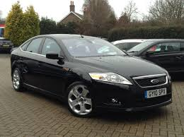 ford mondeo 2 2 tdci titanium x sport 5dr for sale at cmc cars