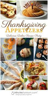 best 25 thanksgiving appetizers ideas on easy
