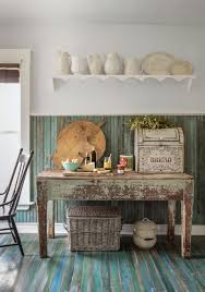 Vintage Kitchen Ideas by 12 Shabby Chic Kitchen Ideas Decor And Furniture For Shabby Chic