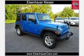1998 jeep wrangler rubicon used jeep wrangler for sale special offers edmunds