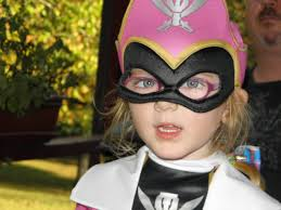 Pink Ranger Halloween Costume Power Halloween Power Rangers Supermegaforce Costumes