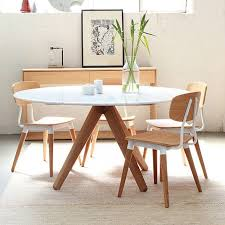 table marble dining table round home design ideas