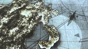 Odyssey Map Lost Odyssey World Map Theme Animatic