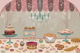 Cake Shop Floor Plan by 20 373 Bakery Shop Cliparts Stock Vector And Royalty Free Bakery