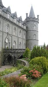 inveraray castle in pictures scotland castles and duke