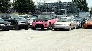 junkyard car quotes pink xterra junkyard find second generation nissan xterra forums