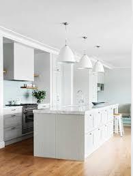 beach house kitchen house tour classic hamptons kitchen design