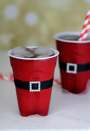 8 clever holiday party ideas using solo plastic cup crafts cup