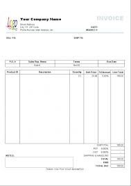 microsoft access invoice template medical bill free download