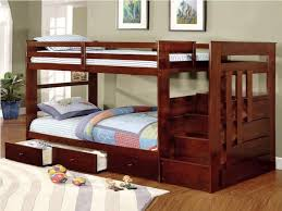 cute bunk beds for girls ideas for kids bunk beds with stairs that are fully creative