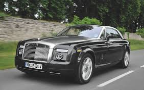 roll royce pakistan luxury car sales what rising sales for mercedes audi rolls
