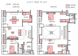 Modern Loft Style House Plans Download Home Floor Plans With Loft Adhome