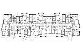 Sports Bar Floor Plan by Orchard Apartments Colorado Mesa University