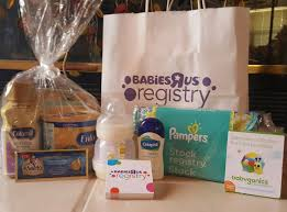 babies registry free baby gift pack from babies r us