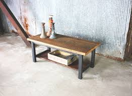 modern timber coffee tables reclaimed wood tables barn wood tables what we make