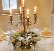 candelabra centerpieces need help with centerpieces table decoration pics inside