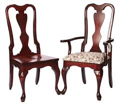 queen anne dining room furniture queen anne chair