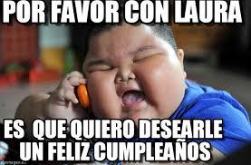 Memes De Laura - por favor con laura asian fat kid meme en memegen