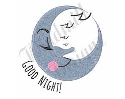 good night moon etsy