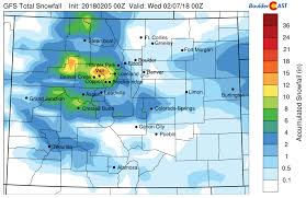 Snow Coverage Map Recent Slew Of Storms Barely Helping Dismal Snowpack More Snow