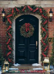 Wholesale Christmas Decorations For Wreaths by Elegant Xmas Wreaths And Garlands Christmas Garland Tree