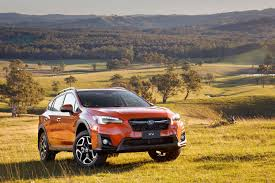 the new subaru xv is bigger and better in every way the