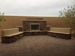 Small Backyard Landscaping Ideas Arizona by Best Deal Landscaping Az Concrete Contractor Landscape Design