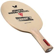 butterfly table tennis paddles butterfly jonyer hinoki special off table tennis blade offensive