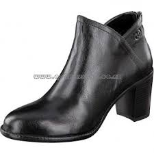 womens black ankle boots nz nz 117 45 womens tamaris ankle boots black qe2massage co nz