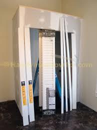 Closet Door Opening Invaluable Opening Closet Door Closet Door Opening Size Gallery
