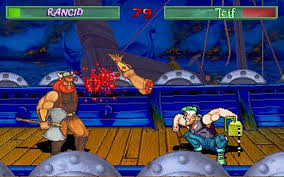 13 forgotten fighting games 90s den geek
