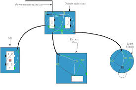 electrical diagram for bathroom bathroom wiring diagram ask me