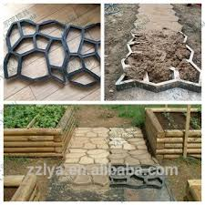 high quality pavement moulds for garden ornaments diy your