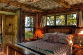 chambre à coucher rustique chambre rustique free chambre coucher rustique chaude