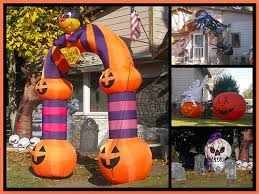 Inflatable Lawn Decorations Top 10 Kitschy Lawn Ornaments