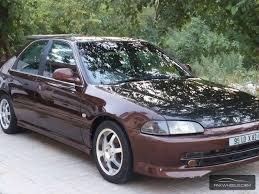 1995 for sale honda civic 1995 for sale in islamabad pakwheels
