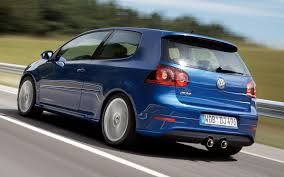 volkswagen hatchback 2005 volkswagen golf r32 3 door 2005 wallpapers and hd images car pixel