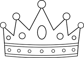 Crown Coloring Page Download Printable Princess Crown Coloring Princess Crown Coloring Page Free Coloring Sheets