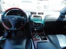 2007 lexus hybrid warranty 2007 used lexus gs 450h navigation at deluxe auto dealer serving