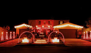 christmas light show house music christmas lights music synchronized thousand oaks acorn