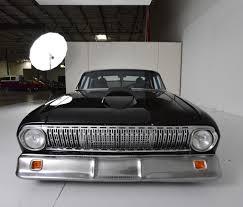 rare ford falcons auto cars