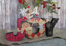 a little holiday joy diy decor the creative studio